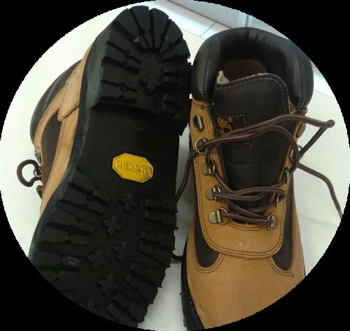 risuolatura scarponi
