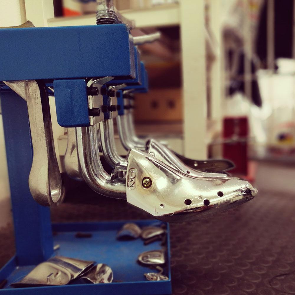Allarga scarpe e stivali