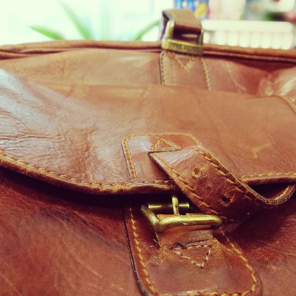 Riparazioni borse e valigie